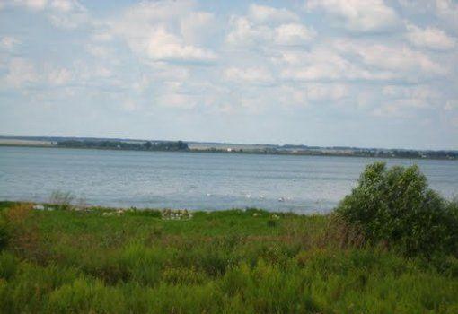 Озеро Хохловатики