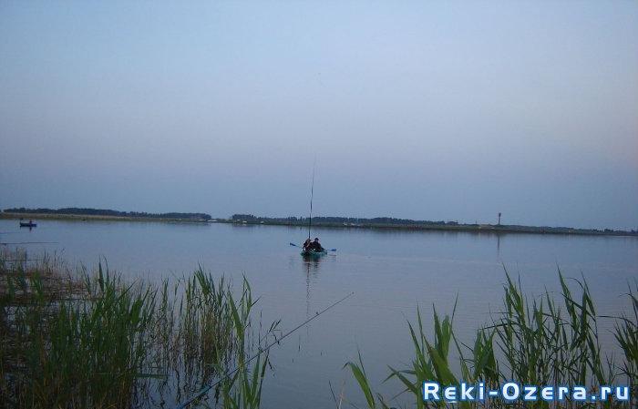 Озеро Песковское
