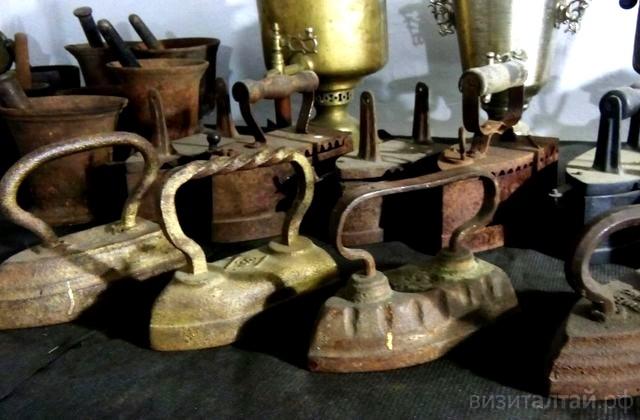 Музей кузнечного ремесла