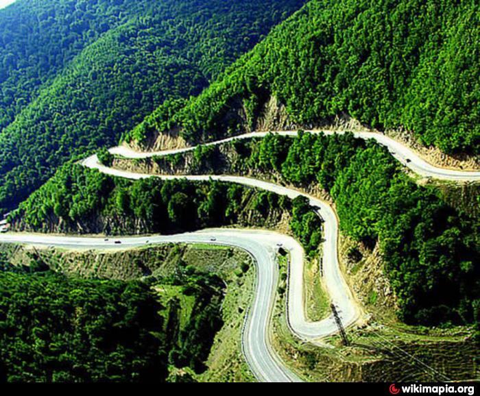 Рикотский перевал