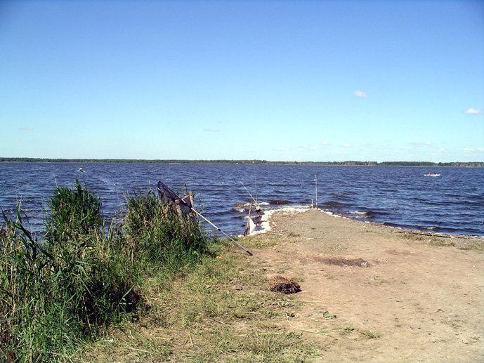 Озеро Байнауш
