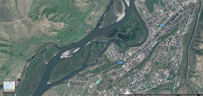 Село Карлушка