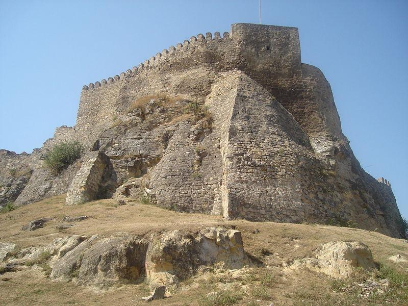 surami-fortress
