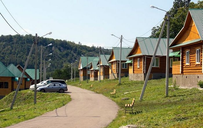 Бурзян и Шульган-таш. Гостиницы и базы